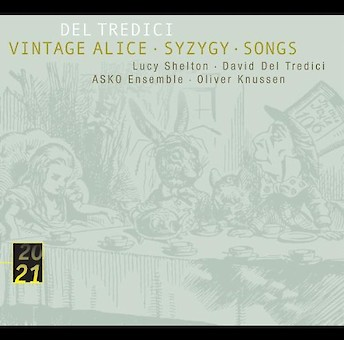 Vintage Alice / Syzygy / Songs cover image