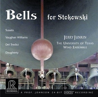Bells For Stokowski cover image