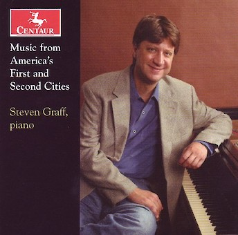 Ballad in Yellow Steven Graff cover image